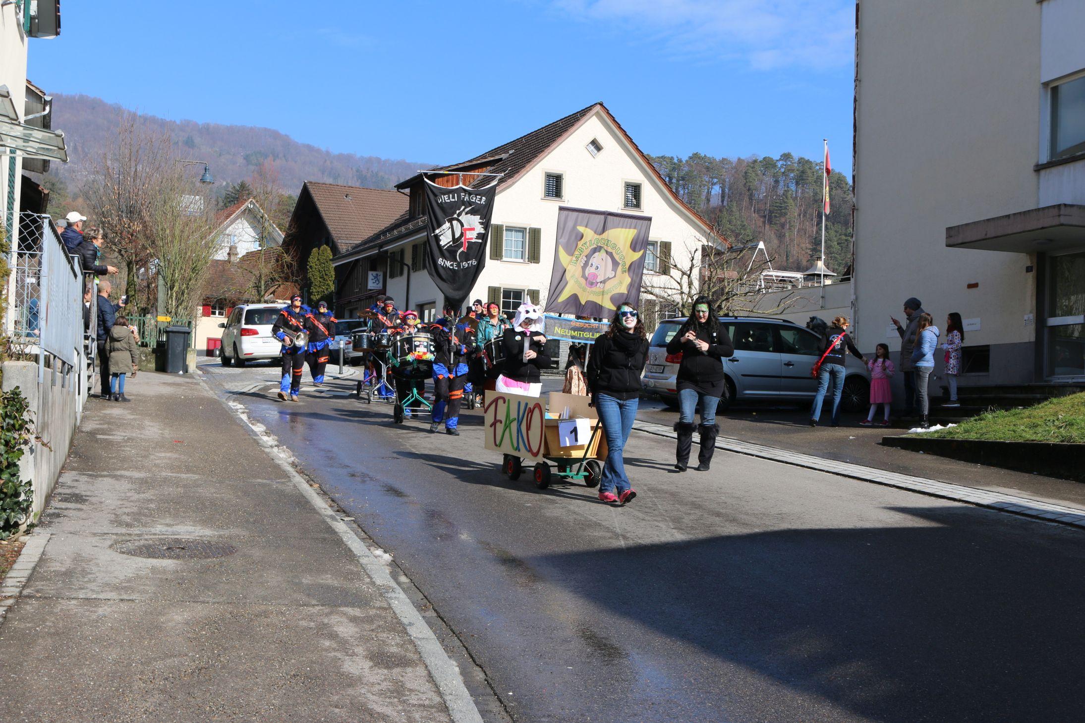 2018-03-04 Fasnacht Umzug 025