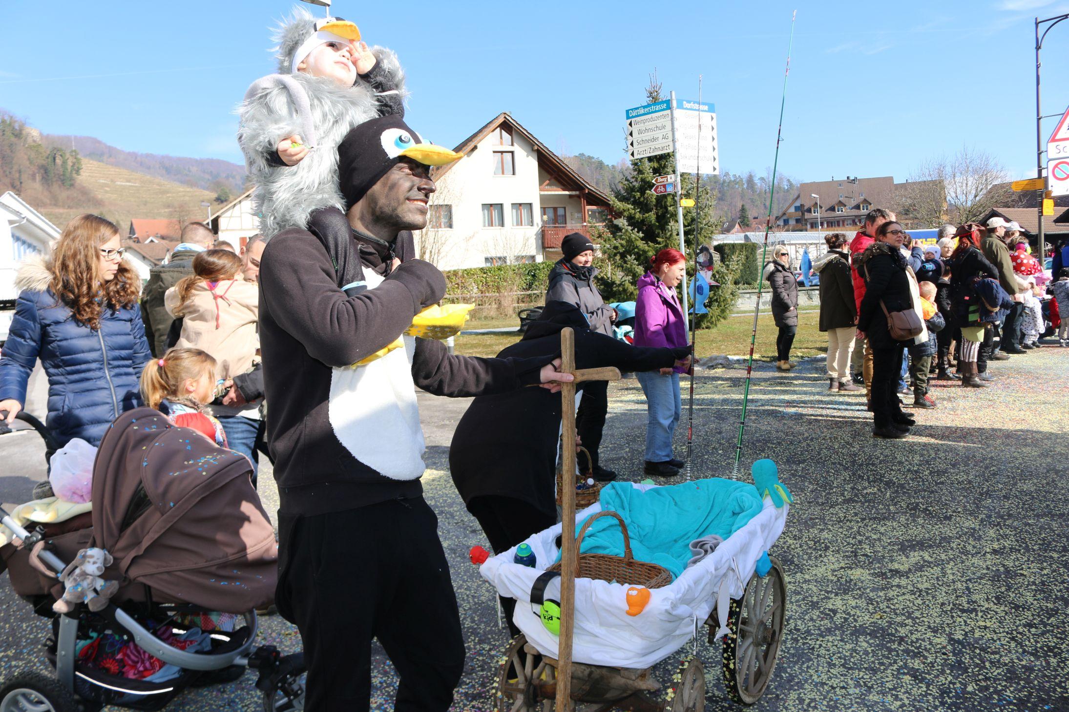 2018-03-04 Fasnacht Umzug 064